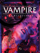 Vampire: The Masquerade (5th Edition) Core Rulebook